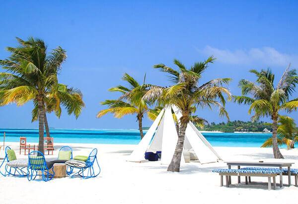 KANUHURA MALDIVES PACKAGE 2