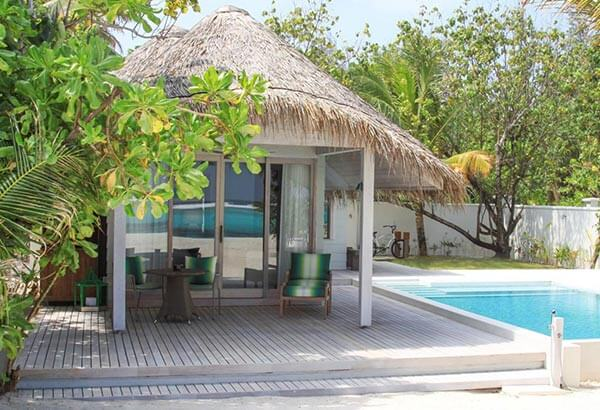 KANUHURA MALDIVES PACKAGE 4