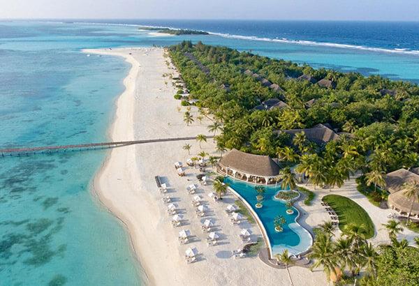 KANUHURA MALDIVES PACKAGE 1