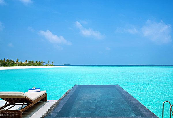 Movenpick Maldives Package 2