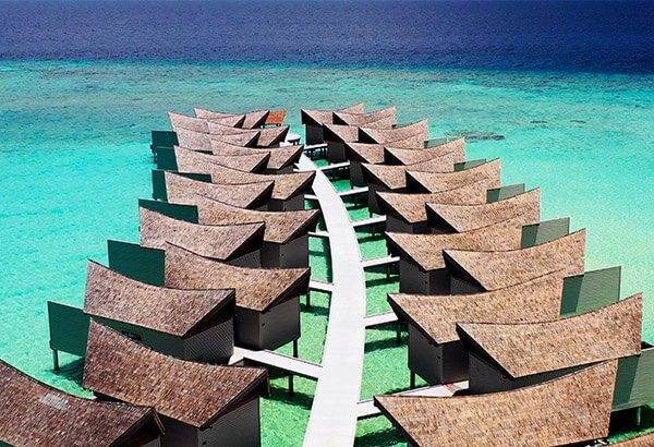 Movenpick Maldives Package