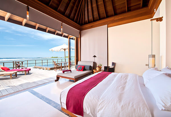 Paradise Maldives Package 1