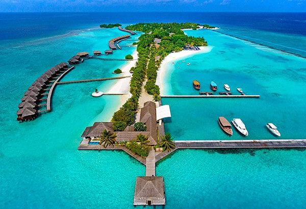 Sheraton Maldives Package