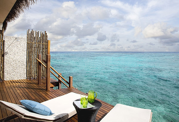 Taj Coral Reef Maldives Package 1