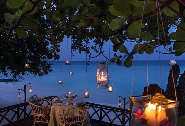 Taj Coral Reef Maldives Package 4