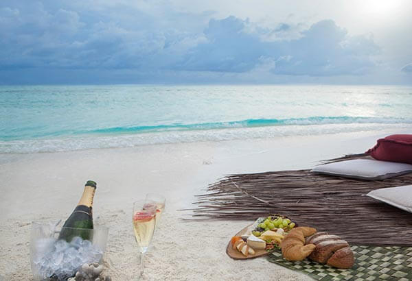 Taj Coral Reef Maldives Package 5