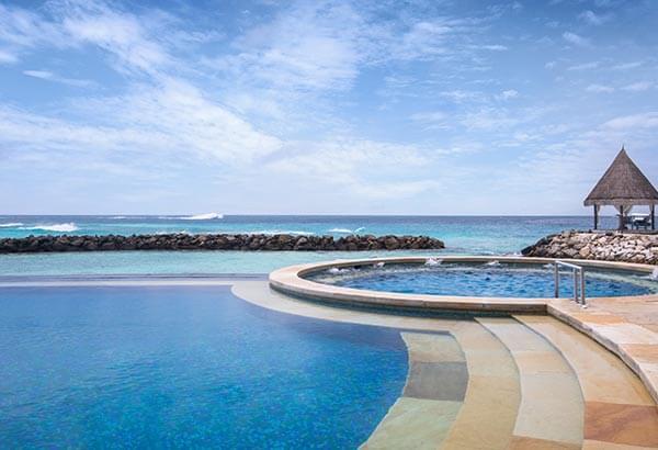 Taj Coral Reef Maldives Package 6