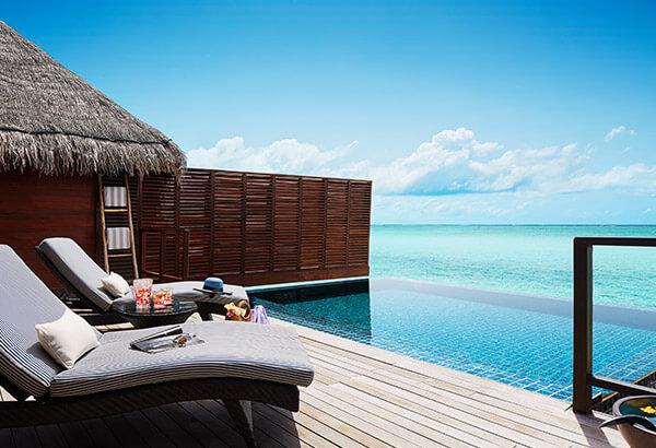 Taj Exotica Maldives Package 3