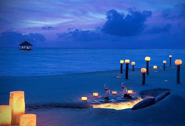 Taj Exotica Maldives Package 5
