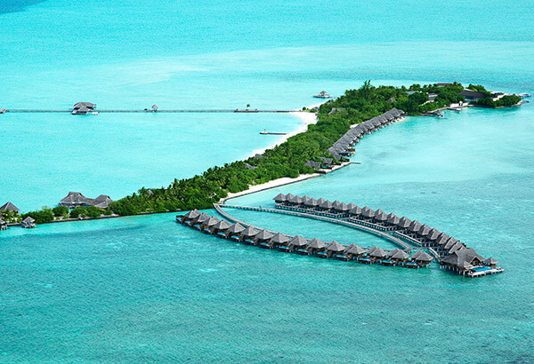 Taj Exotica Maldives Package 1